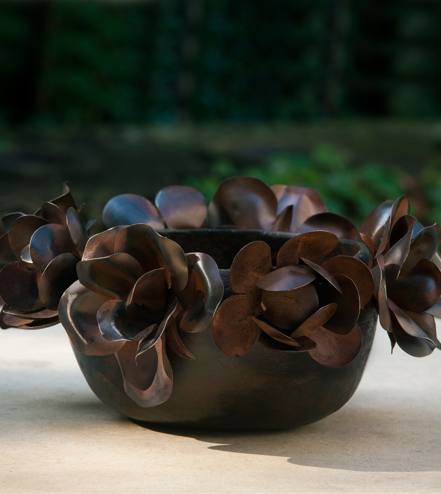 Blooming Bowl