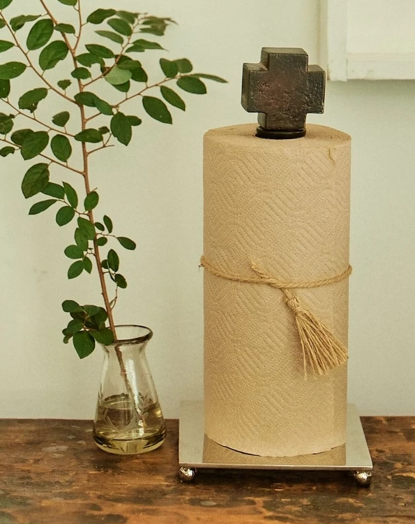 Houseblessing Paper Towel Holder