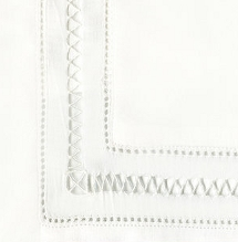 Intricate Hemstitch