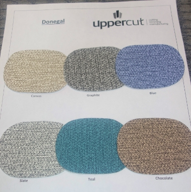 Donegal Placemats