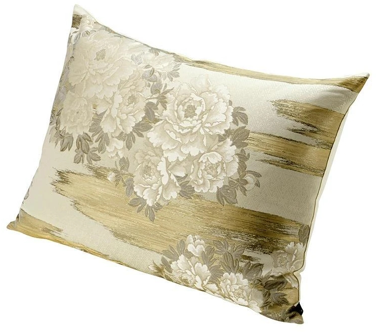 Sferra Butterfly cushion