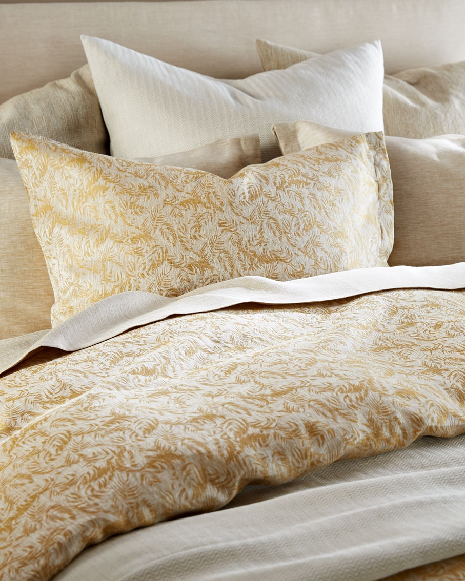 Linen Jacquard Collections