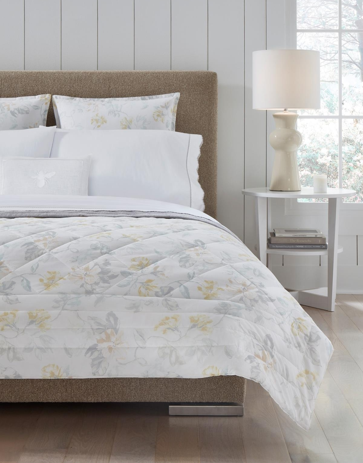 Spello quilted comforter